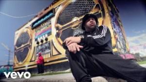 Salaam Remi & Joell Ortiz – Shake Dat Je'llo
